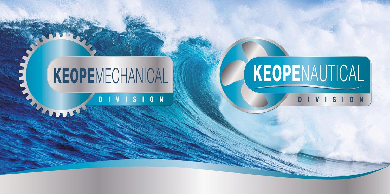 keope marine insegna