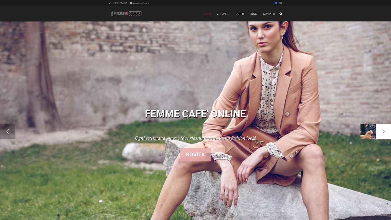sito femme cafe mattioli